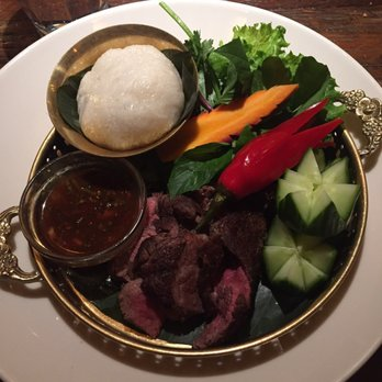 Thai Food In Victor Ny