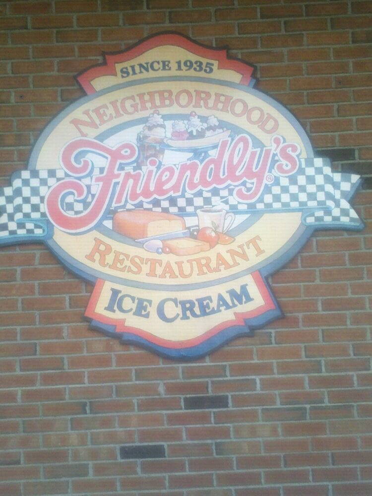 Friendlys worcester ma