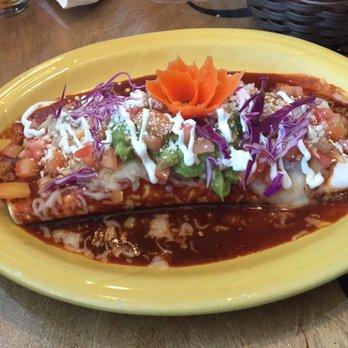 Tesoro Mexican Food Turlock