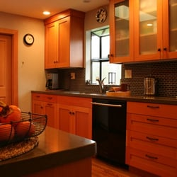 Photo Of Woodencraft Custom Cabinets   Sebastopol, CA, United States