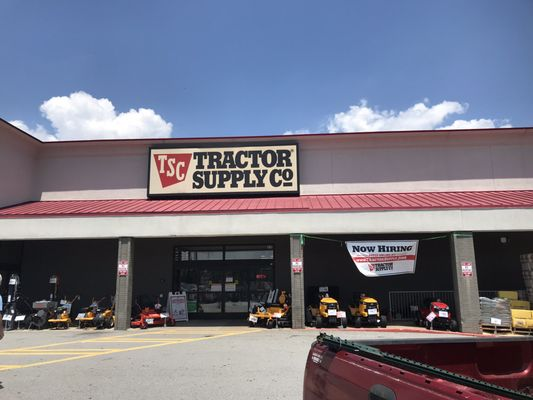 Tractor Supply Company 3640 Mundy Mill Rd Gainesville, GA