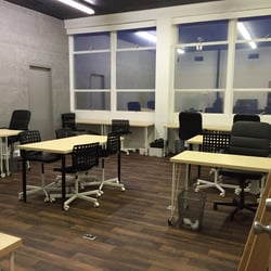Photo Of Mesh Cowork Bakersfield Ca United States