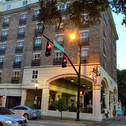 Photo Of Hampton Inn Savannah Historic District Ga United States