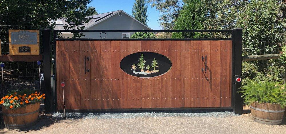 Rolling Garage Doors & Gates: Truckee, CA