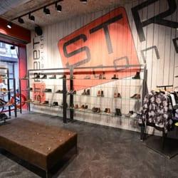 c4cb6aa5674 Street Connexion - 11 Photos - Vêtements pour hommes - 24 rue de Brest