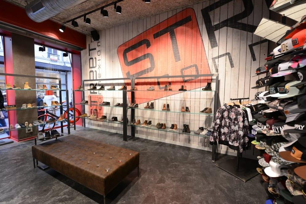 26685a7c4e67a Top 10 des magasins de Baskets et Sneakers à Lyon ⋆ KissMyShoe