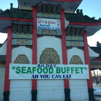 Photo Of Dragon Seafood Restaurant Grill Anchorage Ak United States