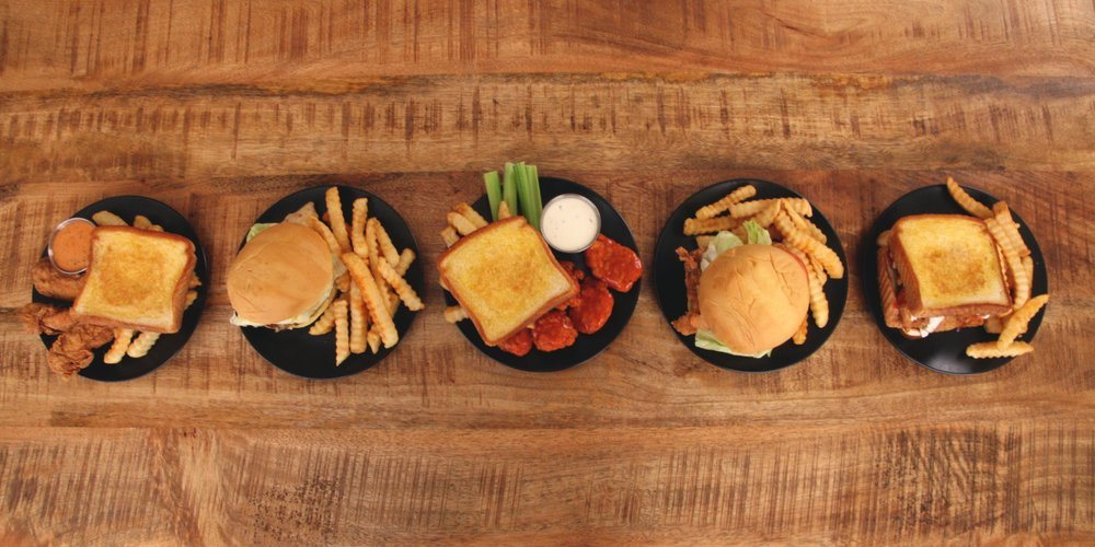 Zaxby's Chicken Fingers & Buffalo Wings: 2819 Paxville Hwy, Manning, SC
