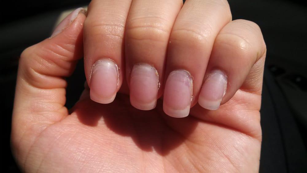 Eza Nail Spa - 14 Photos & 11 Reviews - Nail Salons - 8231 W Flagler ...