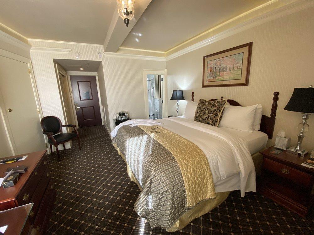 Historic Hotel Bethlehem: 437 Main St, Bethlehem, PA
