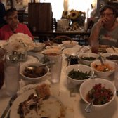 Mrs Wilkes' Dining Room