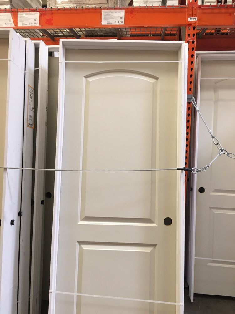 Hd Supply Interior Doors