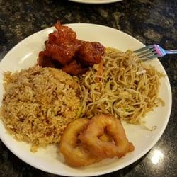 Photo Of Shanghai Chinese Restaurant Visalia Ca United States My 7 Meal