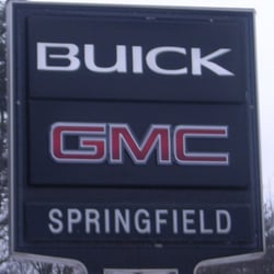 Springfield Buick Gmc >> Springfield Buick Gmc 2019 All You Need To Know Before You Go