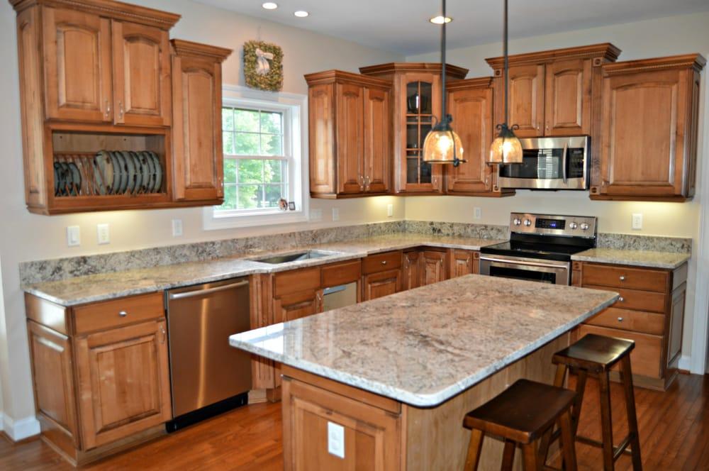 Carolina Granite: 10100 Springfield Pike, Cincinnati, OH