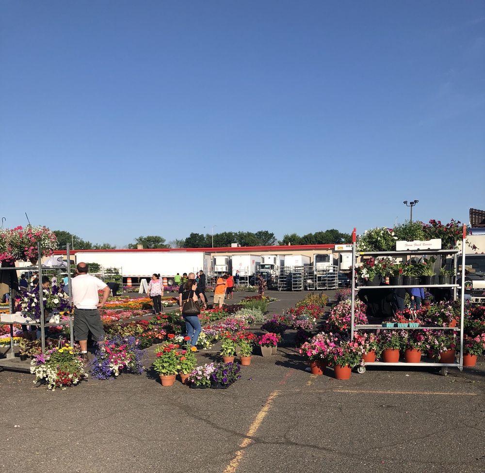 Hartford Regional Market