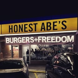 Honest Abe S Burgers And Freedom 98 Photos Amp 236 Reviews