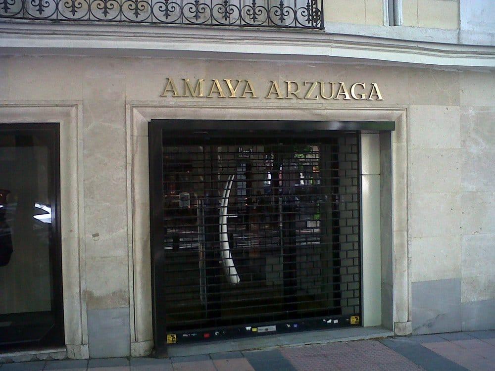 Amaya Arzuaga