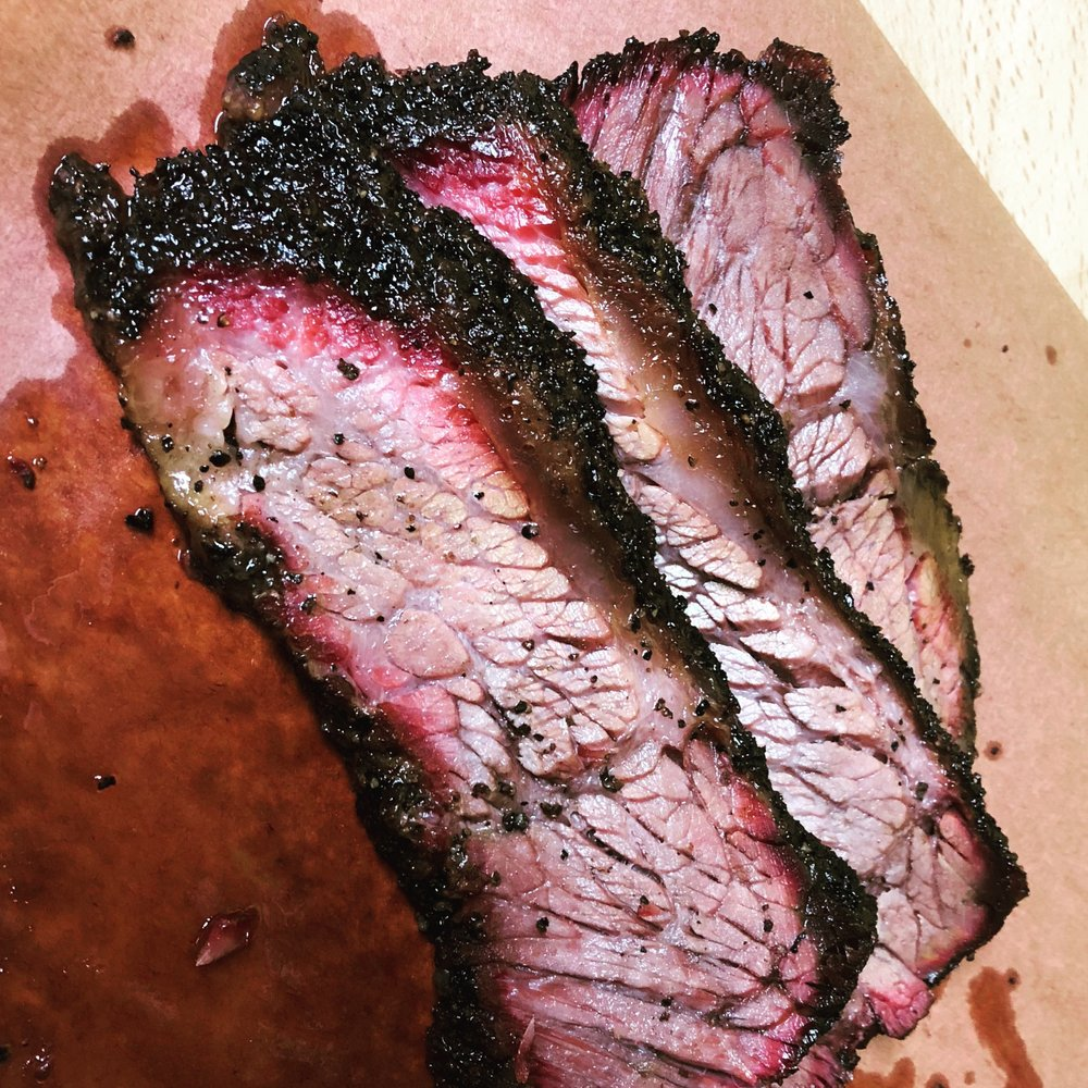Pody's BBQ: 1330 S Cedar St, Pecos, TX
