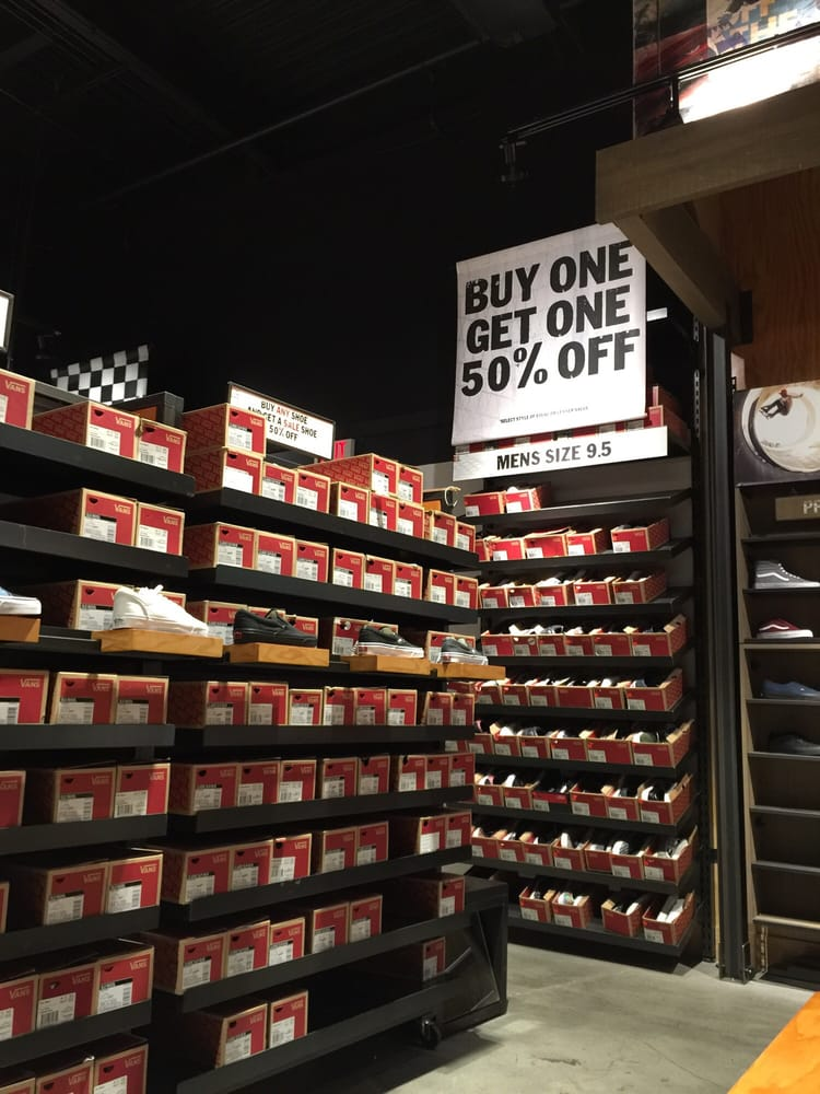 da3764aa8f9b22 The famous buy one get one 50% off signage. - Yelp