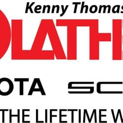 Kenny Thomas Olathe Toyota 20 Recensioni Riparazioni