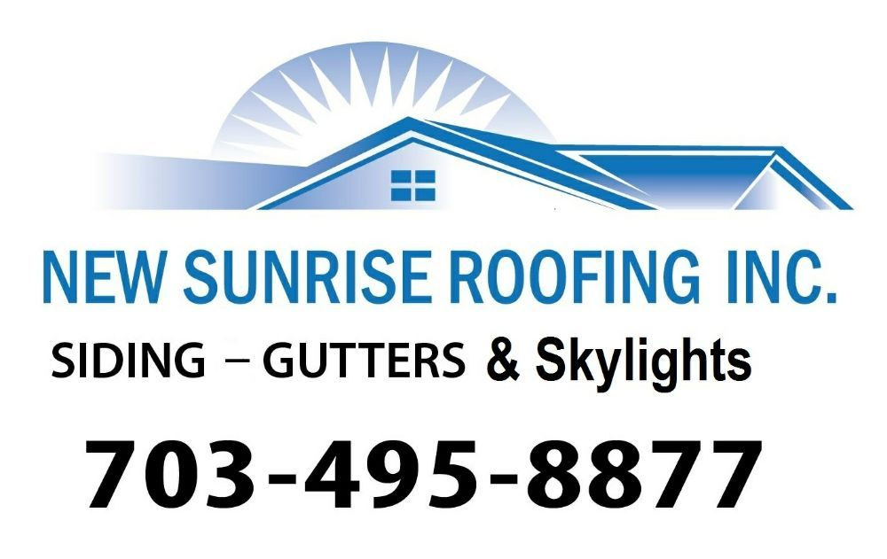 e15467b48 New Sunrise Roofing - 21 Photos   12 Reviews - Roofing - 6801 Backlick Rd