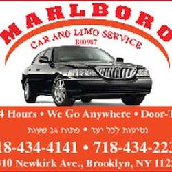 Cortelyou Car Service