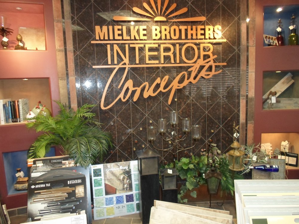 Mielke Brothers Interior Concepts