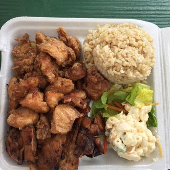 Amanda f 39 s reviews san diego yelp for Authentic hawaiian cuisine