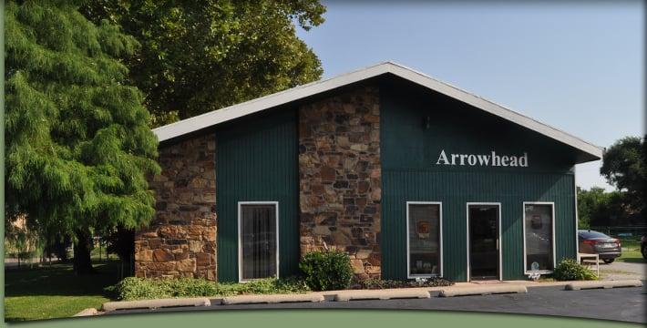 Arrowhead Veterinary Clinic: 515 E Durham Rd, Dewey, OK