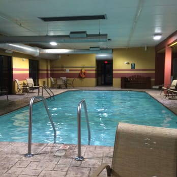 Hotels With Jacuzzi In Room Clarksville Tn