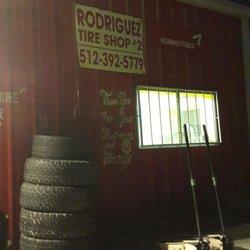 Rodriguez Tire Shop Tires 1328 S Interstate 35 San Marcos Tx
