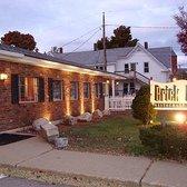Photo Of Brick Front Restaurant Lounge Laconia Nh United States
