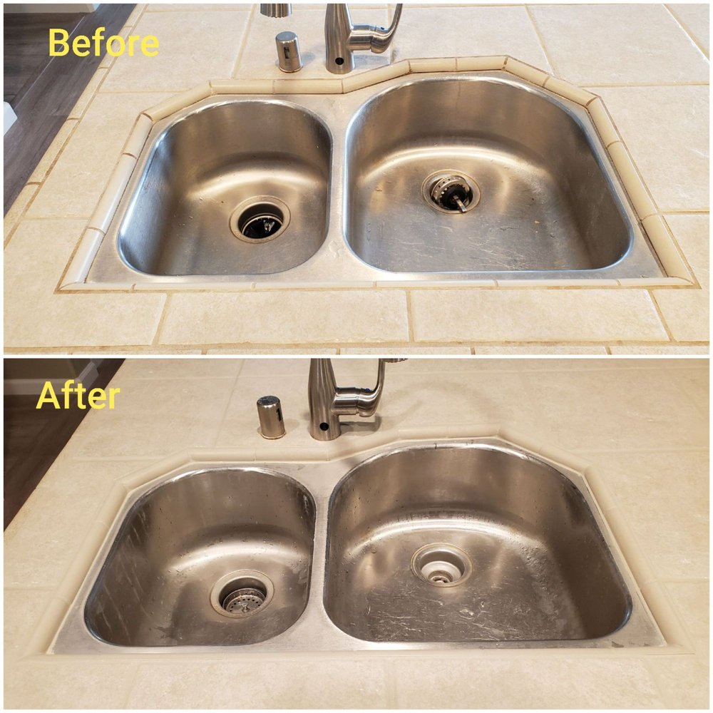 Simply Restored Surfaces