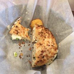 Dave S Bagel Bread Cafe Cedarburg Wi