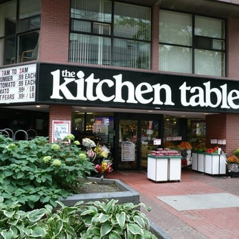 photo of kitchen table toronto on canada kitchen table - The Kitchen Table