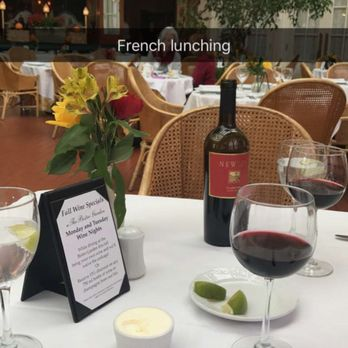 Bistro Garden At Coldwater 96 Photos 170 Reviews French