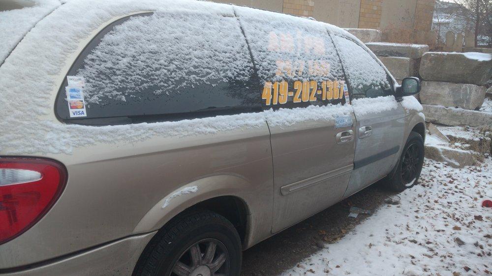 AM PM 24-7 Taxi Service: Sandusky, OH