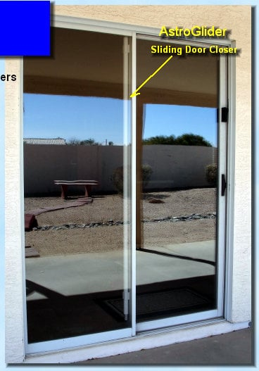 Arizona Pool Guard Also Offers Self Closing Doors For That