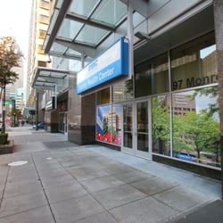 DMC Family Health Center - Medical Centers - 97 Monroe Ave, Downtown