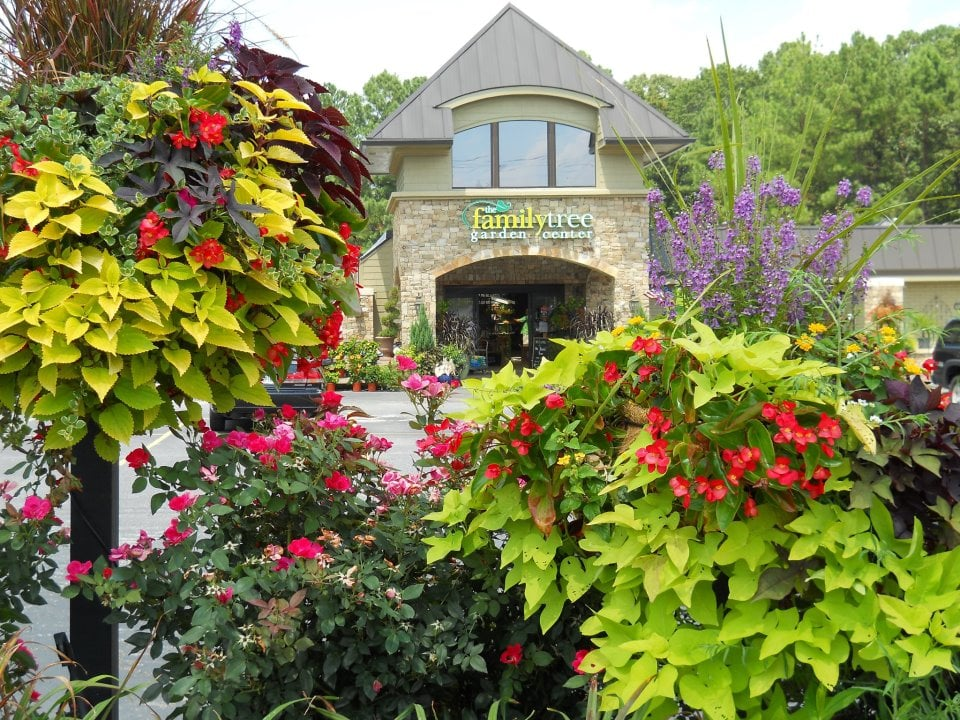 Attractive Photo Of The Family Tree Garden Center   Snellville, GA, United States. The