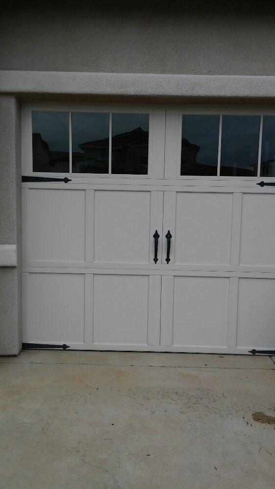 Adam Door And Lock 40 Photos 68 Reviews Garage Door Services