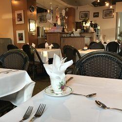 Chado Tea Room - 1088 Photos & 589 Reviews - Tea Rooms - 369 E 1st ...