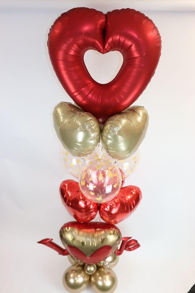 GOFar Balloons: 5546 Croydon Ct, Boca Raton, FL