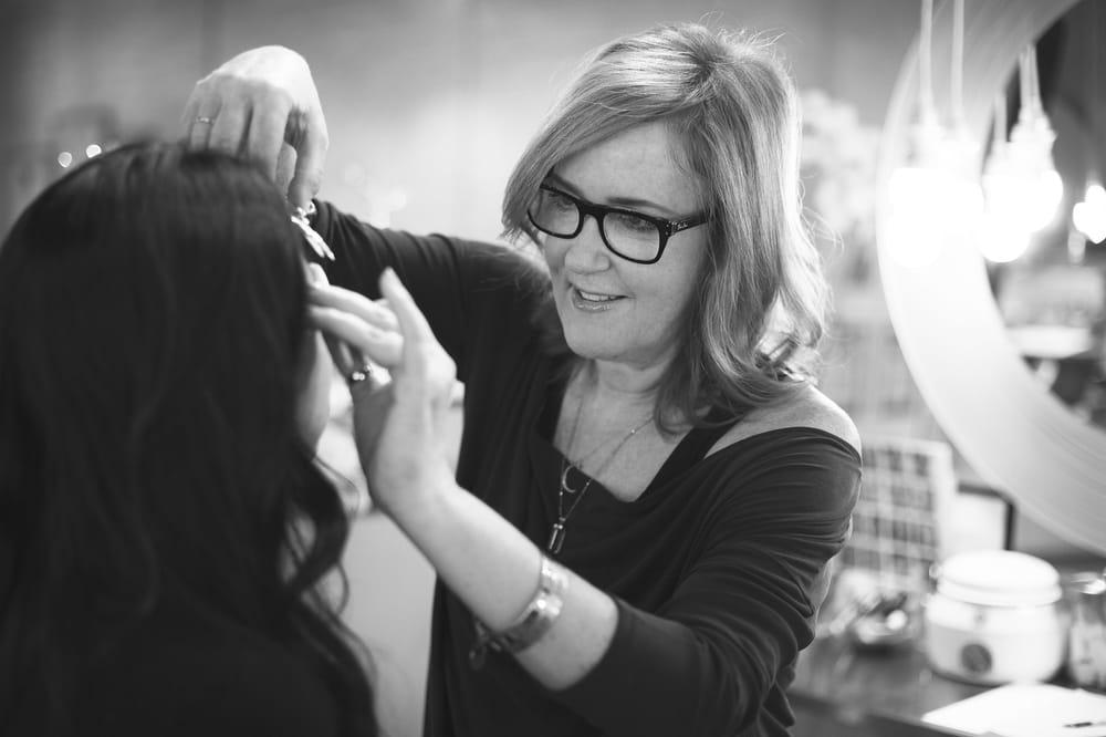 Zoey Van Jones Brow Studio 50 Photos 329 Reviews Hair