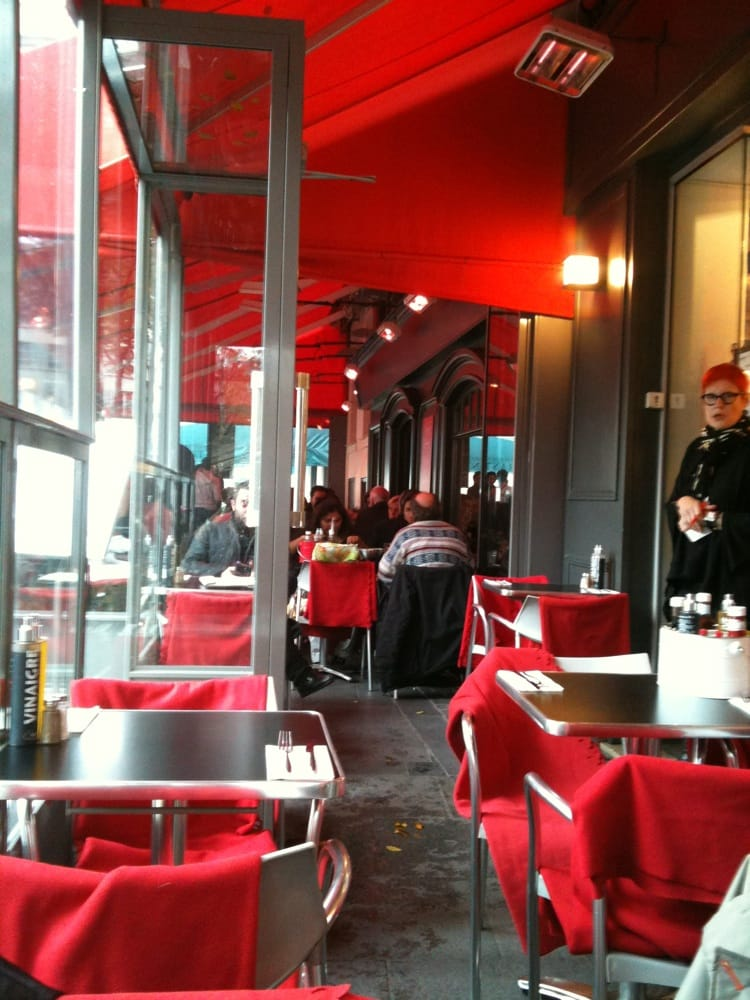 Cuisine et confidences 13 foto 39 s 66 reviews frans - Cuisine et confidences place du marche saint honore ...