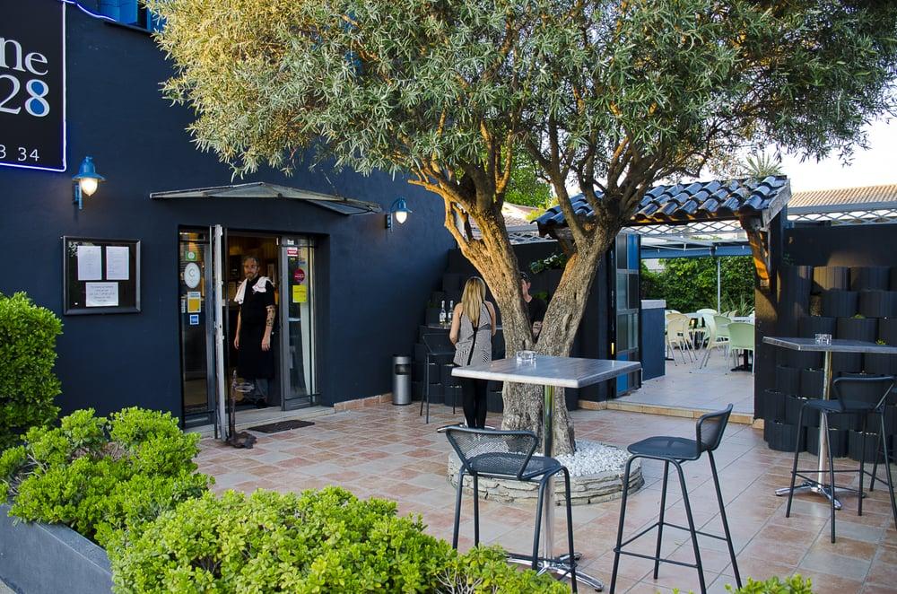 La cuisine du 728 12 photos french 728 avenue de la for Cuisine 728 montpellier