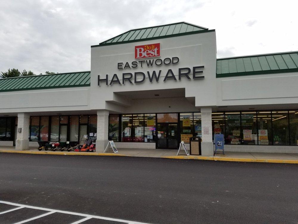 Eastwood Hardware: 2018 Penny Lane Dr, Jeannette, PA