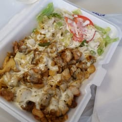 New York Halal Food Philadelphia