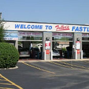 Fuller's Fast Lube - 18 Reviews - Car Wash - 19520 La ...